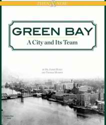 Packers book City and its Team